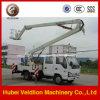 Isuzu 16-18m Aerial Platform Working Truck