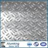 Folha de alumínio gravada 3003/3105 para o assoalho antiderrapagem