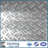 Antiskid Floor를 위한 돋을새김된 Aluminium Sheet 3003/3105