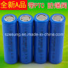 実質のCapacity 18650 3.7V 1800mAh李Rechargeable Battery