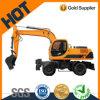 Excavador de la rueda Fl615 para el precio de venta