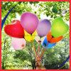 Fabrik-Zubehör-Qualitäts-Inner-Form-kundenspezifischer Drucken-Latex-Ballon mit Stock und Cup