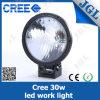 30W lámpara del automóvil del CREE LED
