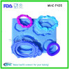 3D Fashion Jewelry Silicone Clay Moulds