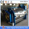 máquina de lavar 150kg industrial resistente para folhas de base/pano de tabela/toalhas/linho