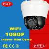 Le meilleur appareil-photo de radio du dôme 1080P PTZ de WiFi de sécurité à la maison
