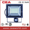 30W Highquality SMD5730 LED Flood Light mit PIR Motion Sensor