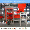 Máquina de fabricación de ladrillo hidráulica Quemar-Libre automática llena