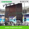 Exhibición de LED al aire libre a todo color de la exhibición de LED del alquiler de Chipshow P16
