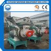 Siemens MotorとのリングDie Wood Sawdust Pellet Mill