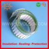 Marcador libre del cable del encogimiento del calor del halógeno del PE