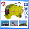 Capacity From 1t-10tのCoal MiningsのためのAPI Certified Air Tugger Winch Ingersollrand Type