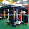 Four de bâti en métal d'induction de la capacité 1500kg