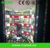 Esposizione di LED dell'interno di colore completo pH4 di buona qualità sul centro commerciale