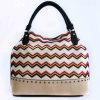 新しいデザイナーよい顧客からのフィードバックの方法PUの女性ハンドバッグ