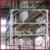 工場販売コンテナに詰められた特別な乾燥した乳鉢の生産ラインSupllier