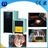 Máquina de aquecimento de aço do recozimento de indução para a câmara de ar do aço inoxidável