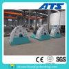De Maalmachine van de Hamer van de Korrel van de hoge Efficiency met SGS van Ce ISO
