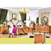 La mobilia della camera da letto ha impostato con la base antica per mobilia domestica (W807)