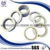 Comeptitive Preis mit Soem-doppeltem mit Seiten versehenem Papierklebstreifen