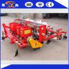 Maïs de rangées de la technologie 3/machine agricoles semoir de blé/pomme de terre