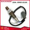 89465-05100 Luft-Treibstoffverhältnis-Fühler Sauerstoff-Fühler-O2-Abgas-Lambda-Sonda für Toyota, LEXUS, DAIHATSU