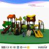 De OpenluchtSpeelplaats van de Kinderen van de Reeks van de aard door Vasia (VS2-6044A)