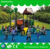 Campo de jogos ao ar livre personalizado campo de jogos do projeto da escola das crianças para a venda