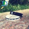 Regali promozionali variopinti, braccialetto del silicone di Debossed di turbinio/Wristband