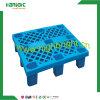 倉庫のためのスタック可能ヨーロッパのプラスチックパレット