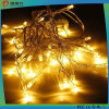 Outdoor / Indoor Christmas Ornaments LED Colorful String Decoração Light
