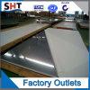 ASTM AISI 304 2b Plaque en acier inoxydable avec SGS Inspection de tiers