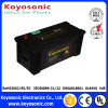 Batteria elettrica automatica resistente 12V/batteria 150ah del camion