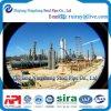 中国Petrolumの精錬および化学Sinopecの芳香炭化水素のプロジェクトLSAW SawlはJcoeの鋼管を見た