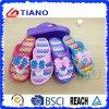 Chaussures colorées de beaux poussoirs mignons en gros doux de modèle (TNK20321)