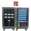 Estante grande de la potencia de 42 canales para el LED