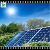 3.2/4mmは太陽電池パネルのための低い鉄が付いている超明確な太陽ガラスを和らげた