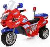 De Rit van jonge geitjes op Motorfiets met MP3 Functie
