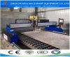 (M) Резец плазмы CNC Ganrty в машинном оборудовании вырезывания металла