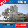 Usina refrigerando concreta do gelo do floco dos sistemas do gelo de Icesta