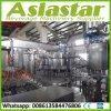 cadena de producción de relleno plástica automática del agua chispeante de la botella 3000bph