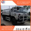 Caminhão do sistema de extinção de incêndios do tanque de água do saneamento do Un 4X4 4WD 6wheels