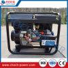 고품질 6.25kVA 디젤 엔진 발전기 (DG7500LE-3)