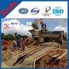 Tela exportada de Drun da mineração do ouro de Ghana