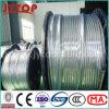 Condutor desencapado aéreo do alumínio ACSR para padrões do IEC de ASTM BS