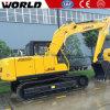 Marca Mundial 15ton Tamaño Medio Excavadora Hidráulica (W2150)