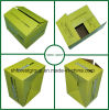 Double Wall Auto Bottom Corrugated Shipping Paper Boxes