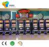 8개의 선수 대성공 노름 기계 게임 카지노 슬롯 머신 판매