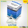 Bulbo de halógeno dental para los recambios de la unidad dental ligera oral