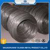 Matéria- prima para o prego que faz o fio preto do ferro